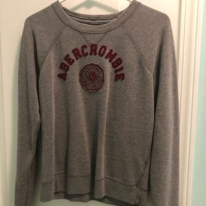 ❗️Abercrombie and Fitch Sweatshirt❗️